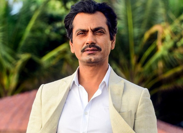 My children are my top priority in life - says Nawazuddin Siddiqui who recently separate from wife Aaliya
