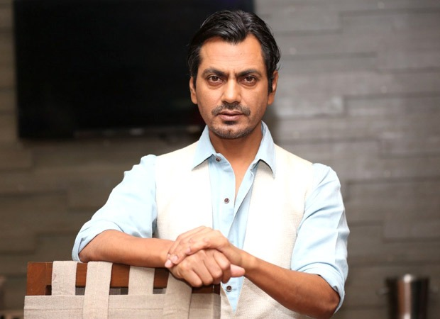 Nawazuddin Siddiqui is back in Mumbai; and guess whom he's missing