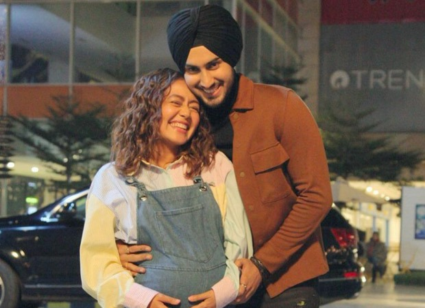 Neha Kakkar, Rohanpreet Singh tease pregnancy in cryptic Instagram post