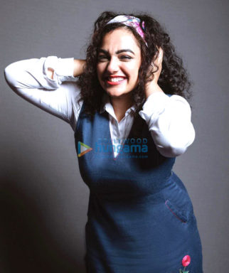 Celebrity Photo Of Nithya Menen