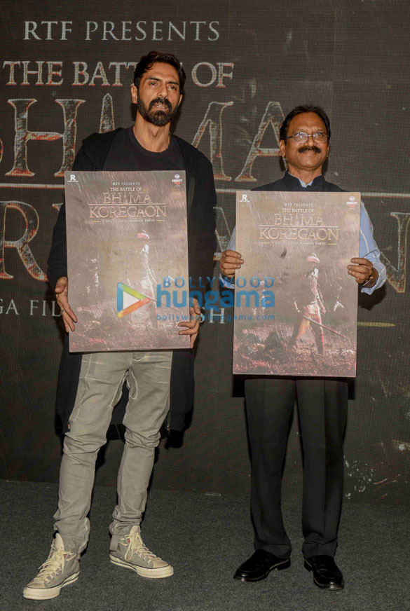 Photos Arjun Rampal, Sunny Leone and others launches the first ( (004)