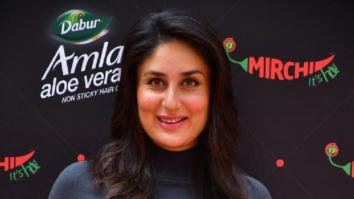 Photos: Kareena Kapoor Khan arrives at What Women Want shoot in Bandra