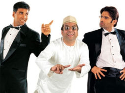 REVEALED The REAL reason why Hera Pheri 3 was not made and why it was put on the backburner