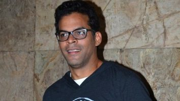 ROFL- Vikramaditya Motwane If AK vs AK was made in 90s, it'd star Anil Kapoor and... Rapid Fire