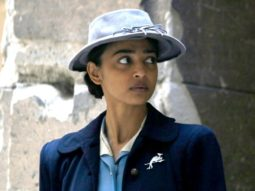 Radhika Apte, Sarah Megan Thomas and Stana Katic starrer A Call To Spy to premiere directly on Amazon Prime Video in India on December 11