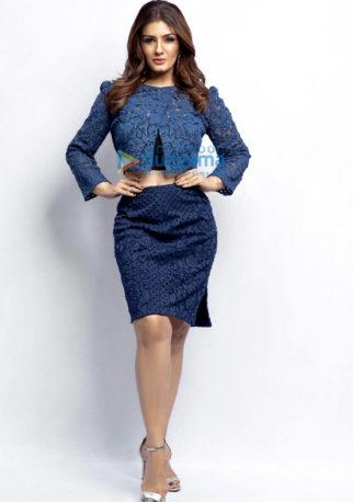 Celebrity Photo Of Raveena Tandon