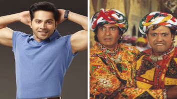 SCOOP Varun Dhawan to step into Govinda's shoes once again for Bade Miyan Chote Miyan remake!