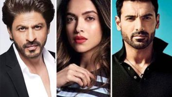 Shah Rukh Khan, Deepika Padukone and John Abraham to shoot for Pathan in Abu Dhabi