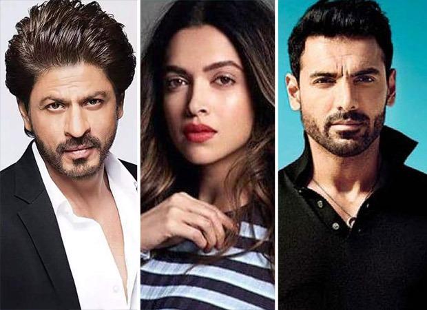 Shah Rukh Khan, Deepika Padukone and John Abraham to shoot for Pathan in Abu Dhabi