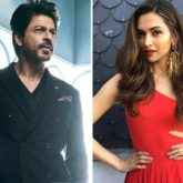 Shah Rukh Khan and Deepika Padukone wrap the first schedule of Pathan, next schedule to begin on THIS date