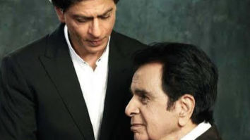 Shah Rukh Khan recalls the details of meeting the legendary Dilip Kumar in person on his 98th birthday