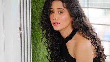 Shivangi Joshi broke down multiple times after learning about Naira's death on Yeh Rishta Kya Kehlata Hai
