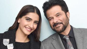 Sonam Kapoor Ahuja wishes father Anil Kapoor on his birthday with the sweetest note