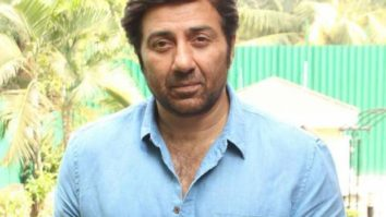 Sunny Deol tests positive for COVID-19 and is in isolation