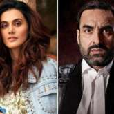 """""""Whether you are married or not, consent is paramount""""- says Taapsee Pannu after watching Hotstar's Criminal Justice: Behind Closed Doors"""