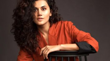 Taapsee Pannu joins hands with Nanhi Kali for the education to underprivileged girls across different states in India