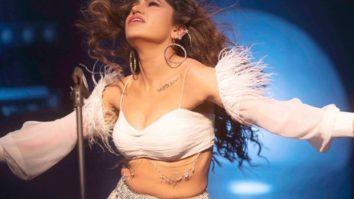 Tulsi Kumar's pop-rock single 'Tanhaai' has already crossed over 60 million views