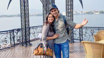 Vivek Dahiya plans a beautiful surprise for wife Divyanka Tripathi's birthday