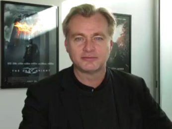 """""""We had an amazing time shooting in India"""" - Christopher Nolan has special message for fans ahead of Tenet release on December 4"""