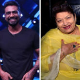 Remo D'Souza keen on making a biopic on late Saroj Khan; says it was her wish