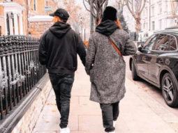Priyanka Chopra and Nick Jonas shower love on each other on social media on second wedding anniversary