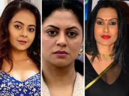 Bigg Boss 14: Devoleena Bhattacharjee slams Kavita Kaushik after she storms out of the house; Kamya Punjabi supports her