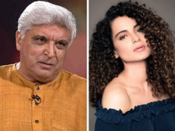 Javed Akhtar appears before the court in Mumbai in defamation case against Kangana Ranaut