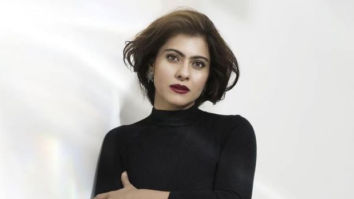 Kajol is an absolute stunner in an all black ensemble; sends a strong message for women