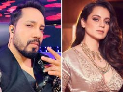 Mika Singh tells Kangana Ranaut to not mess with Punjabis unlike her 'soft targets' like Karan Johar, Ranveer Singh and Hrithik Roshan