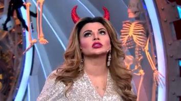 Bigg Boss 14: Rakhi Sawant promises to entertain in the house; reveals her plan
