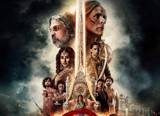 Paurashpur teaser out- Enter the world of royalty, gender struggles, and vendetta only in Paurashpur on ALTBalaji and ZEE5!
