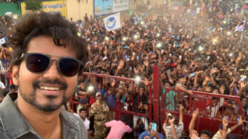 Vijay's selfie with fans is most retweeted tweet of 2020; two south films become most tweeted movie hashtags