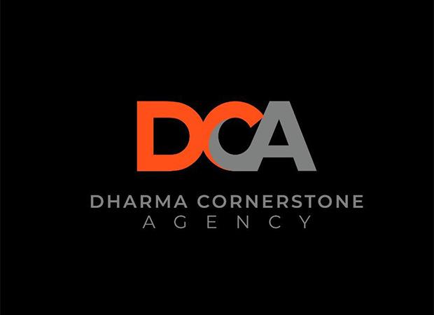 धर्मा प्रोडक्शंस एजेंसी (DCA) को लॉन्च करने के लिए कॉर्नरस्टोन के साथ साझेदारी में धर्मा प्रोडक्शंस प्रतिभा प्रतिनिधित्व और प्रबंधन में शामिल हैं