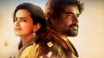 Amazon Original Movie Maara starring R. Madhavan and Shraddha Srinath to release globally on January 8, 2021; poster OUT