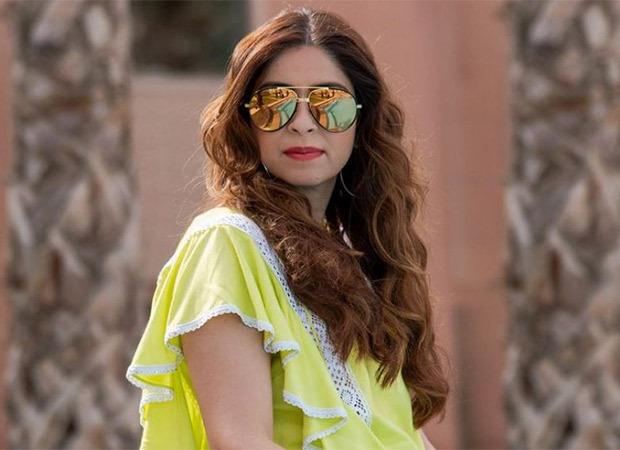 भावना पांडे पेशेवर क्षेत्र में आगे बढ़ती हैं, क्योंकि वह अपने फैशन ब्रांड के लिए पुरस्कार जीतती हैं