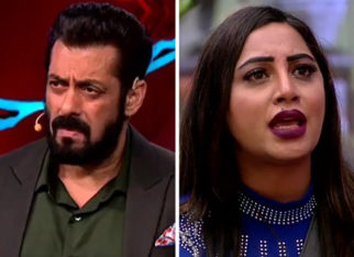 Bigg Boss 14: Salman Khan calls out Arshi Khan's behaviour towards Vikas Gupta; says no one has right to go over anybody's mother or father