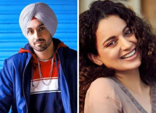 """Don't spread hate,"" writes Diljit Dosanjh after Kangana Ranaut questions his and Priyanka Chopra's intention behind supporting Farmers' protest"