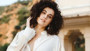10 years in showbiz, six films lined up, Taapsee Pannu- 'the outsider'-stands tall