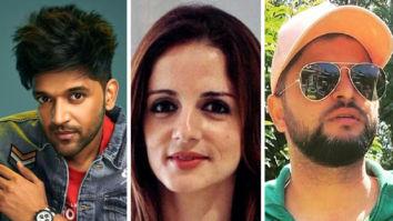 Guru Randhawa, Sussanne Khan, Suresh Raina arrested in a raid in Mumbai club
