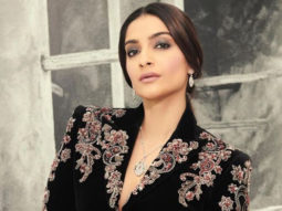 Sonam Kapoor Ahuja starrer Blind goes on floors in Scotland
