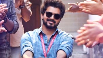 Vijay's Master gets a release date; to be the first major Tamil film to hit the theatres since the pandemic