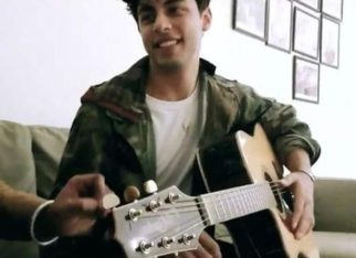 Shah Rukh Khan's son Aryan Khan shows his musical side in this viral video as he sings popular track by Charlie Puth