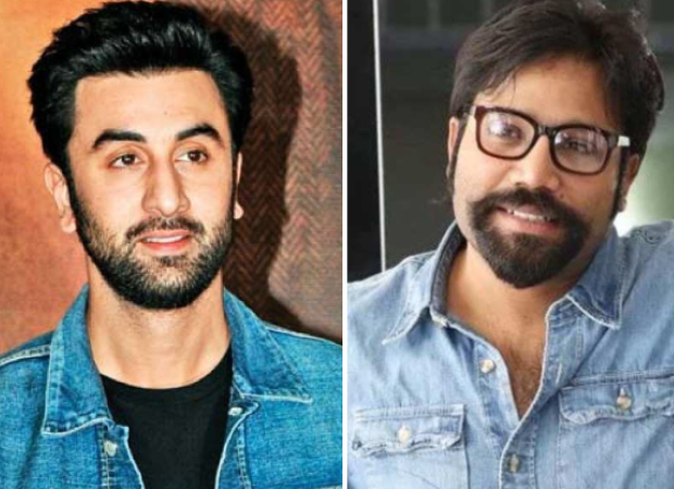 Ranbir Kapoor and Sandeep Reddy Vanga's action thriller to be officially announced on this date and time : Bollywood News – Bollywood Hungama