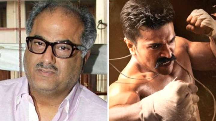 """Unethical,"" says producer Boney Kapoor reacting to Rajamouli's release date of RRR"