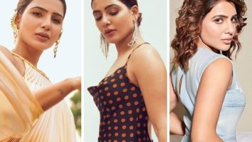 4 times Samantha Akkineni showed us how to effortlessly nail minimal looks
