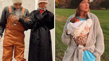 Gigi Hadid and Zayn Malik name their daughter Khai, announce it via Instagram bio update