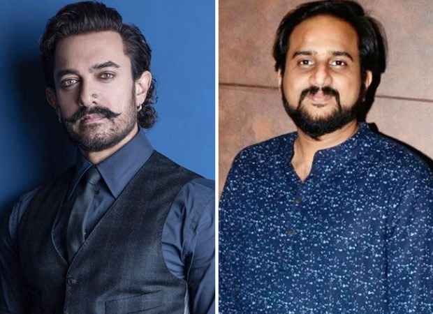 एक स्पोर्ट्स फिल्म के लिए शुभ मंगल सावधान के निर्देशक आरएस प्रसन्ना के साथ काम करने के लिए बातचीत में आमिर खान