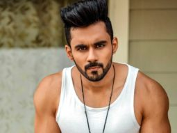 Abhishek Bajaj enjoyed playing the antagonist in Chandigarh Kare Aashiqui