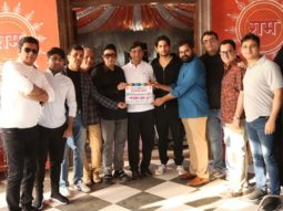Ajay Devgn and Sidharth Malhotra kick off the shooting of Indra Kumar's Thank God