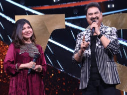 Alka Yagnik and Kumar Sanu have the ultimate 90s battle on Indian Idol 12